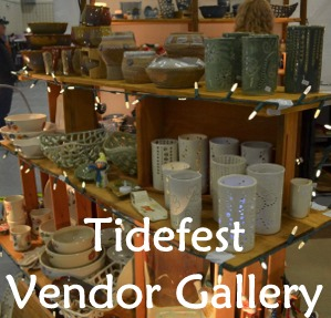 Click to find out more about Tidefest 2017 Artist Directory